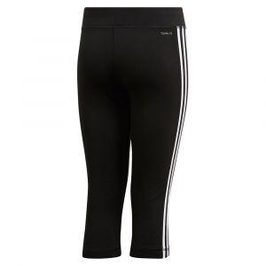 Adidas Legging fille 3 4 equipment 3 stripes 9 10 ans
