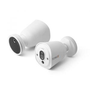 Technaxx TX-55 - Caméra de surveillance IP connectée sans fil HD