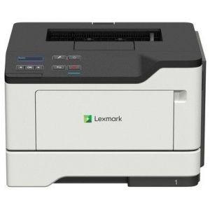 Lexmark B2442dw imprimante laser s/w (A4, imprimeur, Duplex, réseau, WLAN, USB)