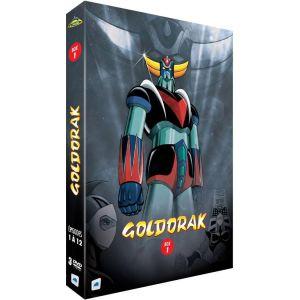 Goldorak - Saison 1, Volume 1