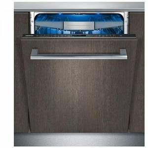 Siemens SN678X36TE - Lave-vaisselle intégrable 13 couverts