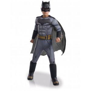 Panoplie Luxe Batman - Justice League enfant 3 à 4 ans