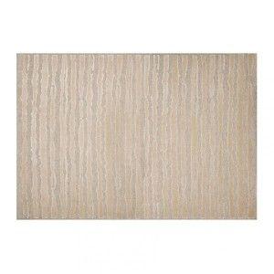 Winkler Tapis Yuma noisette 160 x 230 cm Marron
