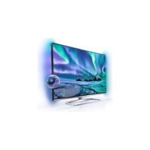 Philips 42PFL5008 - Téléviseur LED 3D 107 cm Ambilight