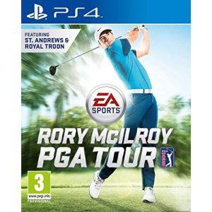 Rory Mcilroy PGA Tour [PS4]