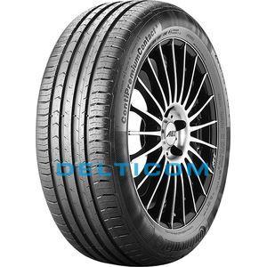 Continental Pneu auto été : 215/55 R17 94W PremiumContact 5