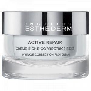 Institut esthederm Activ Repair - Crème riche correctrice rides