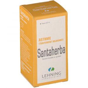 Lehning Santaherba - Asthme