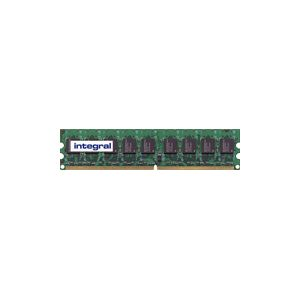 Integral IN3T4GEZBIX - Barrette mémoire 4 Go DDR3 1333 MHz 240 broches