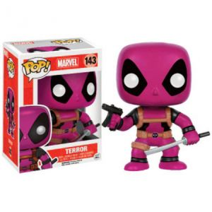 Funko Pop! Deadpool Rainbow Squad Terror