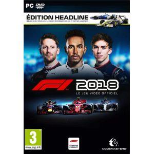 F1 2018 [PC]