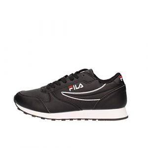 FILA Chaussures Basket Orbit Low WMN