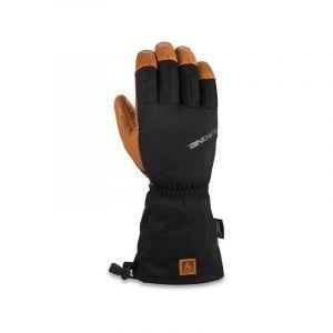 Dakine Gants Gants De Ski Rover Glove Gignger Noir - Taille EU S