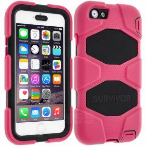 Griffin GB38904 - Étui pour iPhone 6