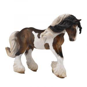 Collecta Figurine cheval Étalon Tinker Pie