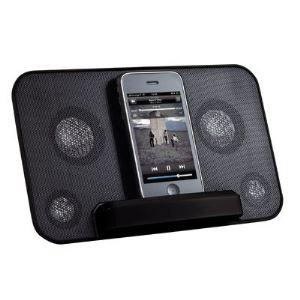Image de Clip Sonic TEC513N - Station d'accueil pour lecteur MP3 et iPod/iPhone
