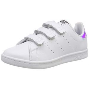 Adidas Chaussures enfant STAN SMITH CF C