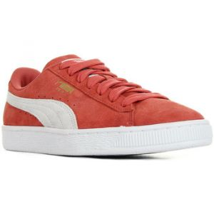 Puma Chaussures Suede Classic W's rouge - Taille 37,38,39