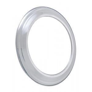 Isotip Joncoux 019119 - Rosace aluminium D118
