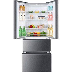 Haier HB14FMAA - Réfrigérateur combiné