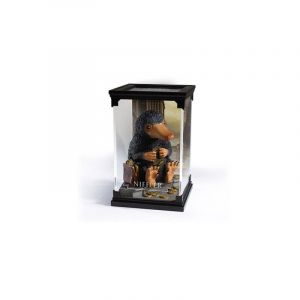 The Noble Collection Magical Creatures : Niffler 19 cm - Statue Animaux Fantastiques