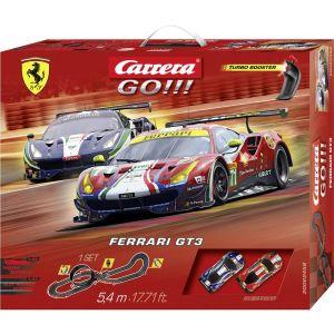 Carrera GO!!! - circuit Ferrari GT3