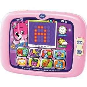 Vtech Super tablette des tout-petits