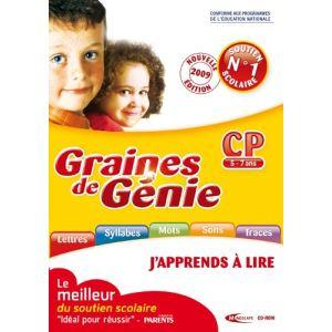 Graines De Génie : CP - 2009/2010 [Windows]