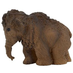 Papo Figurine préhistoire : Bébé Mammouth (55026)