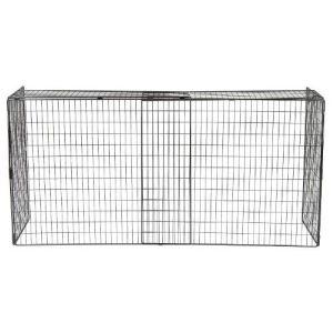 Clippasafe CL1010 - Barrière de sécurité pour cheminée