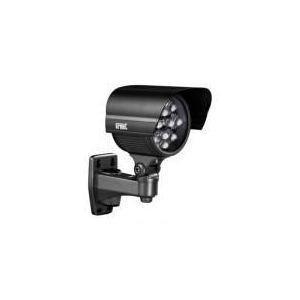 Urmet 1092/892 - Projecteur infrarouge 12 LED 40m 30° 12V