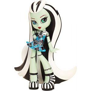 Mattel Monster High Frankie Stein Vinyl Figurine