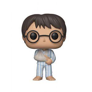 Funko Figurine POP! #79 - Harry Potter - Harry Potter en Pyjama