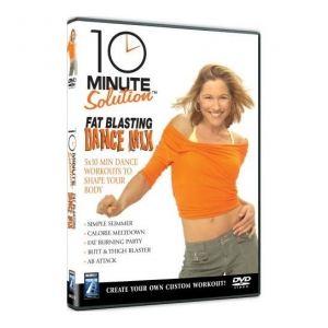 10 Minute Solution : Fat Blasting Dance Mix
