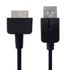 Trade Invaders Câble USB charge et transfert de données pour PS Vita