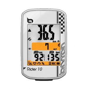 Bryton Rider 10 E - Compteur GPS
