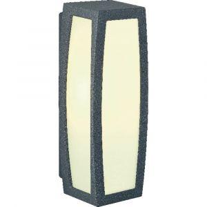 SLV Applique-plafonnier MERIDIAN BOX anthracite