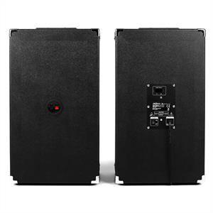 Electronic-Star Set Karaoke STAR-10A - Enceinte micro sans fil 600W