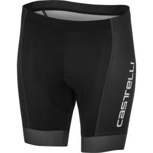 Castelli Future Racer - Bas de cyclisme - noir 6A Cuissards courts