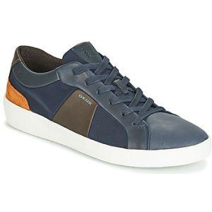 Geox Chaussures U WARLEY bleu - Taille 39,40,41,42,43,44,45,46