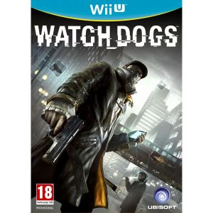 Watch Dogs [Wii U]