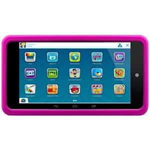 "Lenco Kidztab-520 mini - Tablette tactile 5"" 4 Go sur Android 4.4"