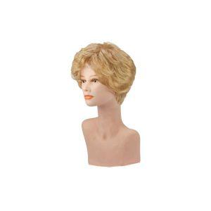 Beautydis Katia - Perruque courte 15-20 cm Blond meché 10-8.3