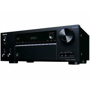 Onkyo TX-NR676E - Ampli-tuner A/V réseau 7.2 canaux