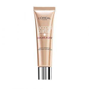 L'Oréal Accord Parfait Highlight Fluide 101.D Eclat Doré