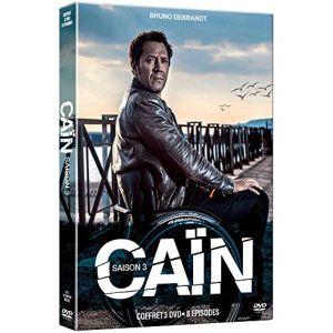Caïn - Saison 3