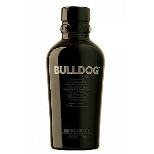 Bulldog Skincare for men Bulldog 40° - London Dry Gin