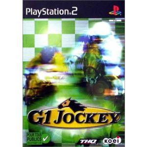 G1 Jockey Wii [Wii]
