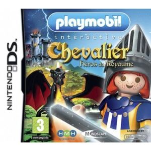 Playmobil Chevaliers [NDS]