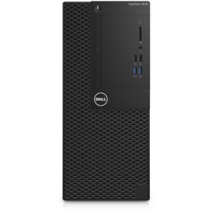 Dell OptiPlex 3050 (WTYV9) Core i3 - RAM 4 Go - HDD 500 Go